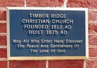 Timber Ridge 8